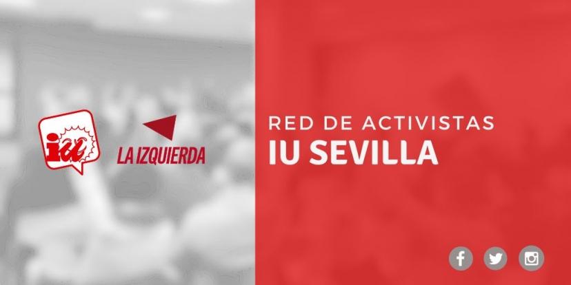 Boletín n° 2 de la Red de Activistas de IU Sevilla