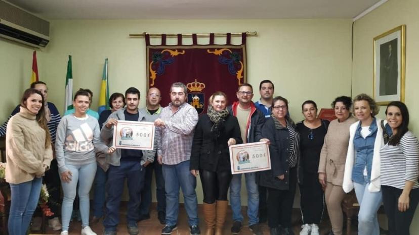 Aznalcóllar: El Ayuntamiento destina 10.000 euros a ayudas a emprendedores/as y autónomos/as