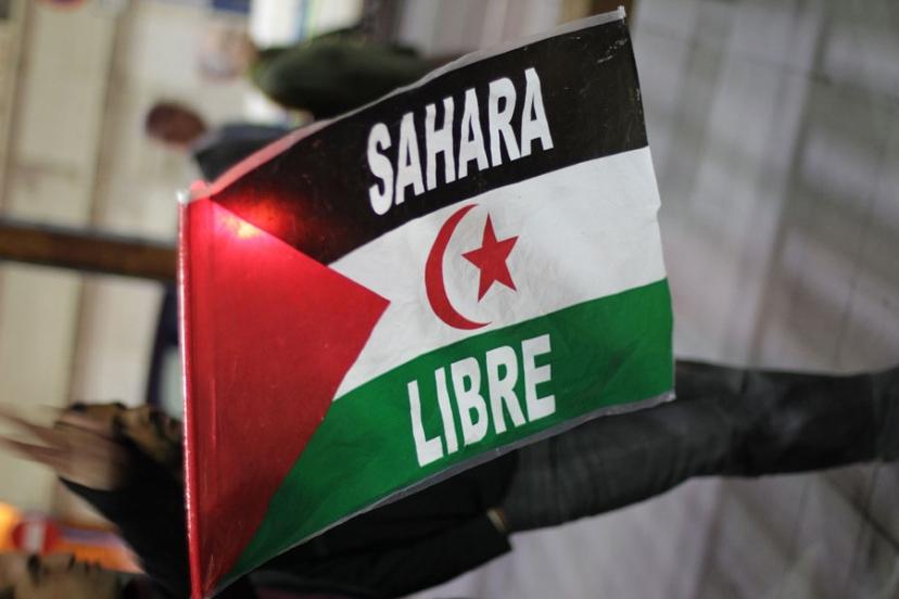 """Jornada """"Sáhara Occidental: actualidad sociopolítica, jurídica y europea"""""""