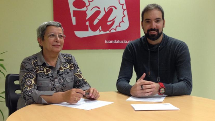 Dos Hermanas: IU propone la gestión pública directa de los comedores escolares