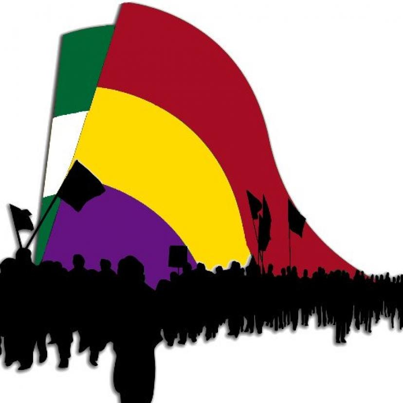 Llamamiento republicano a toda la ciudadanía andaluza con motivo del 81 aniversario del golpe de estado fascista del 18 de julio de 1936