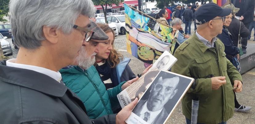 """Marcha """"Gambogaz para el Pueblo"""""""