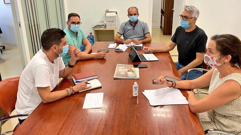IU Sevilla propone a Villalobos un encuentro para poner en común un presupuesto expansivo y acometer el 2021 sin dejar a nadie atrás