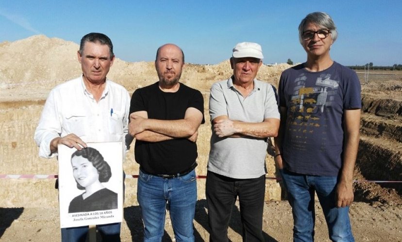 Visitamos 'El Aguaucho' en Fuentes de Andalucía