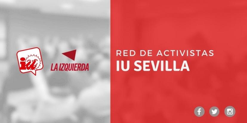 La Red de Activistas de IU Sevilla pide la dimisión del director del Hospital Virgen Macarena