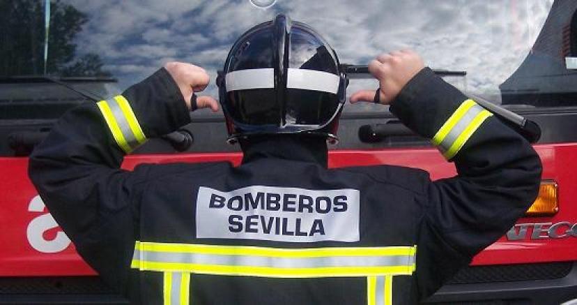 El Grupo de Diputados/as de IU Sevilla denuncia la paralización del Consorcio de Bomberos