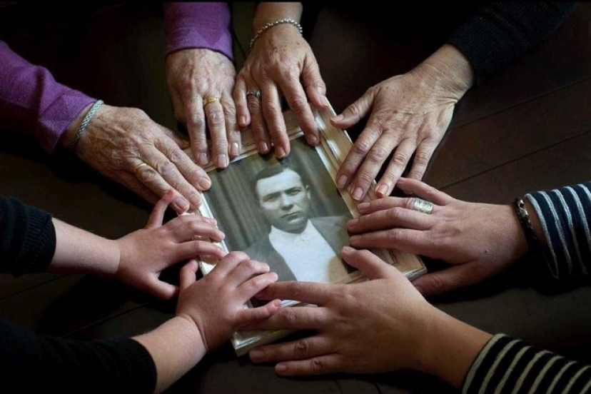 Castilleja de la Cuesta: I Jornada sobre Memoria Histórica