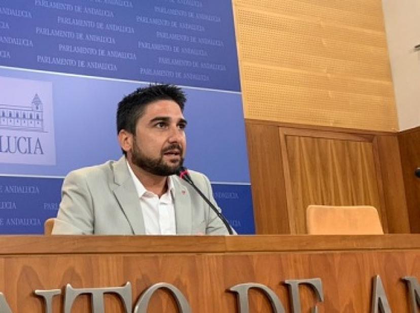 Presentamos las enmiendas al Presupuesto de la Junta para la provincia de Sevilla