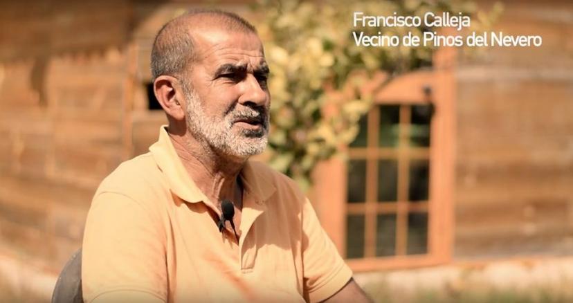 IU-Alternativa Alcalareña denuncia en un documental la situación de los #VecinosDeSegunda en Pinos del Nevero