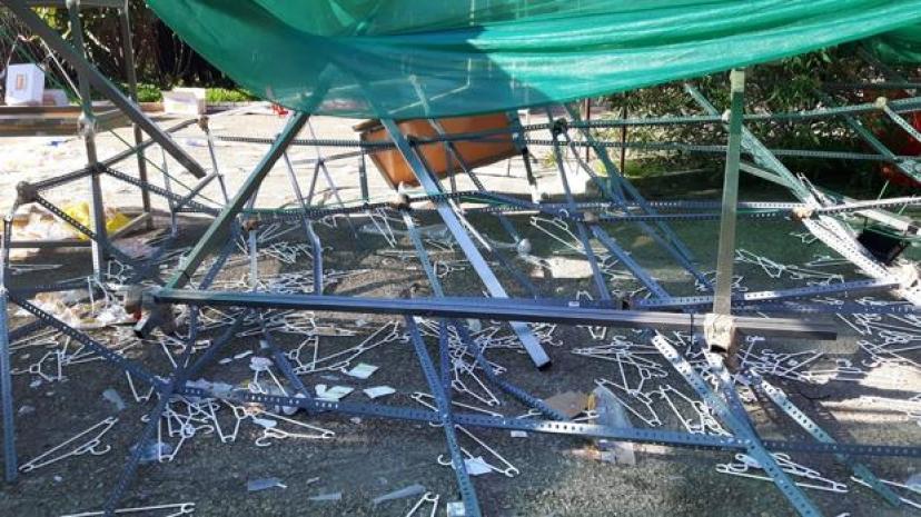 Espartinas: IU pide transparencia sobre los incidentes de fin de año en la Hacienda Azahares