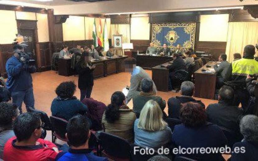 Fotografía El Correo Web