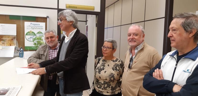 """IU Sevilla recurre ante el Consejo de Transparencia y Buen Gobierno la petición a la Seguridad Social sobre """"La Hucha de las Pensiones"""""""