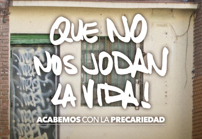 Sevilla ciudad: Propuestas para 'que no nos jodan la vida'