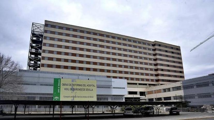 Varios ayuntamientos solicitan la reapertura del (antiguo) Hospital Militar de Sevilla