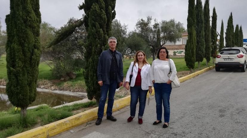 Queremos mejorar el servicio de la Mancomunidad La Vega