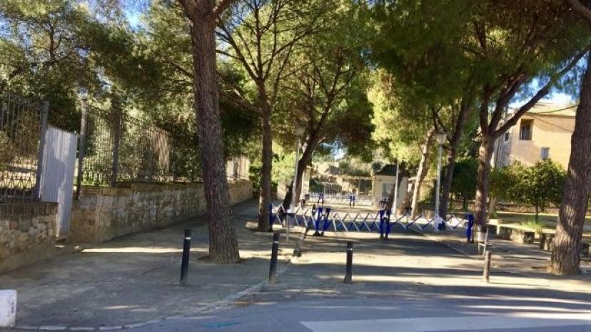 IU Santiponce rechaza la expulsión de los artesanos de Itálica por parte de la Junta de Andalucía