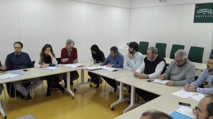 IU Sevilla apoya las movilizaciones de los trabajadores y trabajadoras del campo
