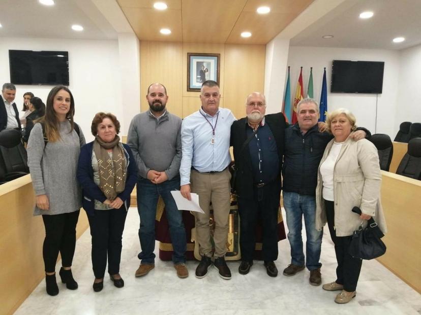 Mairena del Alcor: IU presenta un conjunto de iniciativas de ámbito socioeconómico, fiscal, administrativo, cultural y deportivo para el municipio