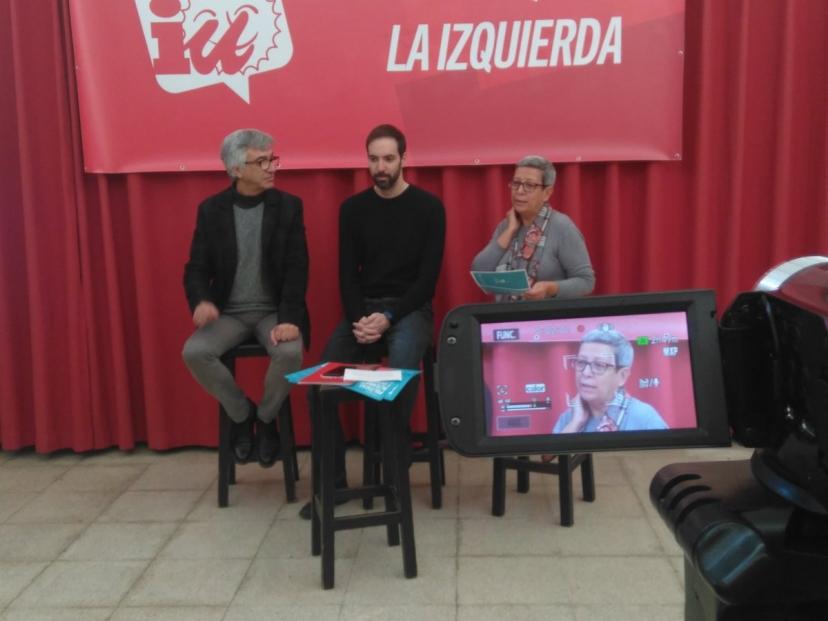 """Jornadas Municipalistas """"Los Ayuntamientos como motores del cambio"""""""