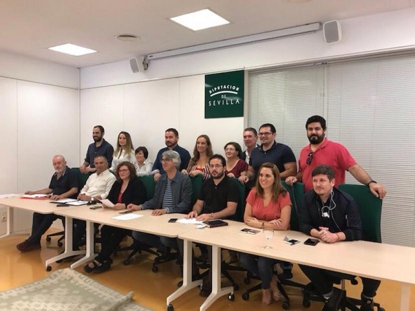 PATRICA: La Junta de Andalucía incrementa su Deuda Histórica con los Ayuntamientos de la provincia de Sevilla en más de 107 millones de euros