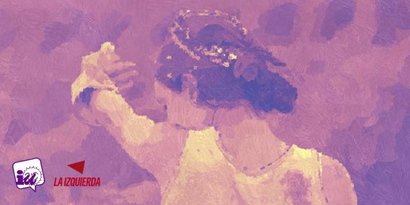 Manifiesto 8M: Mujeres rurales