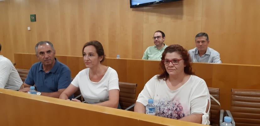 IU denuncia la nefasta ejecución de las Cuentas Generales de la Diputación de Sevilla