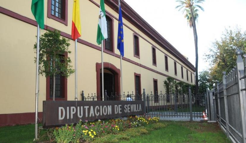 El grupo de IU en la Diputación de Sevilla pide explicaciones por la renuncia a la subvención de 3.079.262€