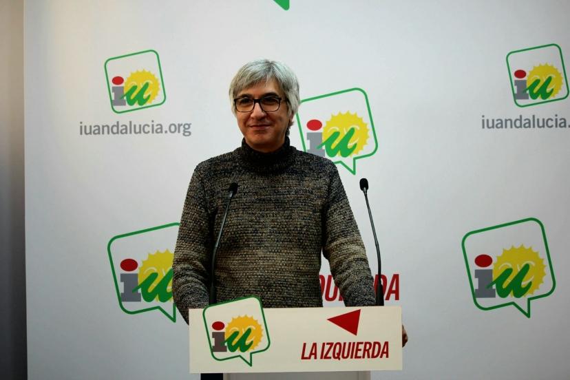 La Coordinadora de IU Sevilla aprueba el Plan de Acción para el 2018