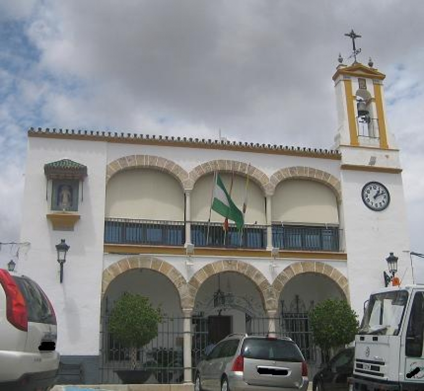 Gerena: IU denuncia la caótica situación administrativa y económica del Ayuntamiento