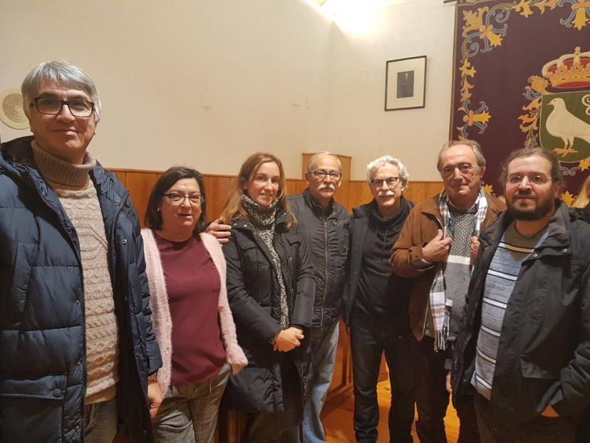 APOYO DE IU SEVILLA A LA MOCIÓN DE CENSURA EN PALOMARES DEL RÍO