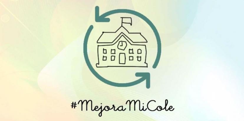 Fuentes de Andalucía: #MejoraMiCole
