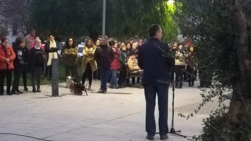 IU Sevilla denuncia que Martín de la Jara con casi 3.000 habitantes sólo cuenta con un médico y un pediatra a tiempo parcial
