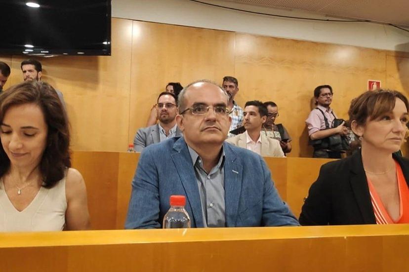 El voto favorable a los presupuestos de Diputación de Sevilla es una apuesta responsable por la reconstrucción de una provincia devastada en lo social y en lo económico por las consecuencias de la pandemia