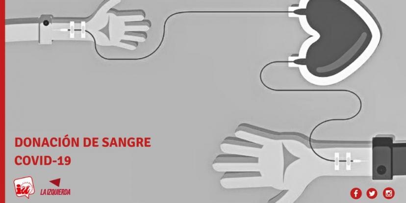 IU Sevilla pone sus sedes en la provincia a disposición del Centro de Transfusión de Sangre