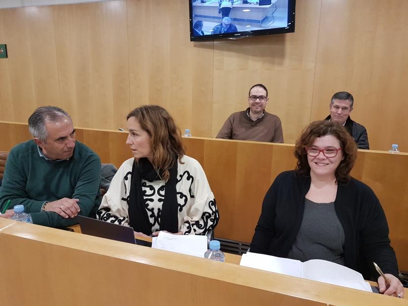 Moción para solicitar una mejor conexión por autobuses en la Comarca de Los Alcores