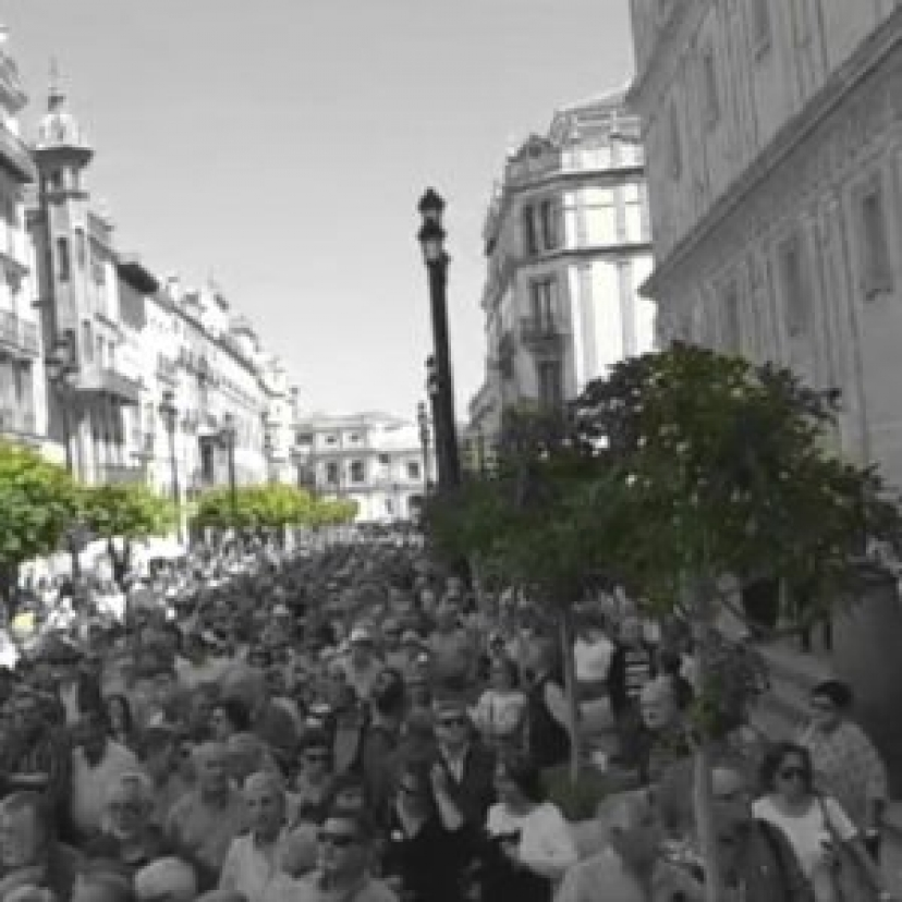 """Sobre el informe """"Mercado de trabajo en Andalucía 2008-2018""""  Artículo de Manuel Lay"""